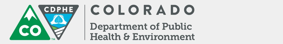 Colorado Department of Public Health and Environment, Hazardous Materials and Waste Management Division